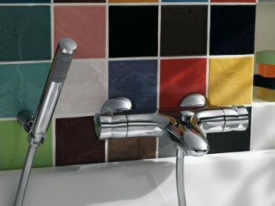 Tout savoir sur la robinetterie et la tuyauterie for Tuyauterie salle de bain