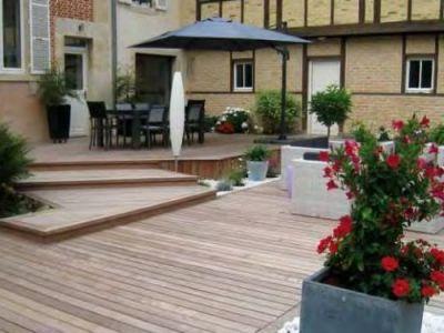 tout savoir sur la terrasse. Black Bedroom Furniture Sets. Home Design Ideas