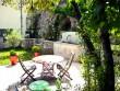 Un jardin méditerranéen pour une touche de verdure