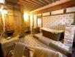 Une salle de bains aux nuances naturelles