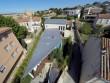 La Villa Nostra à Salon-de-Provence, médaille d'or Approches Urbaines constructeurs