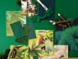 Vert sapin, une couleur vive pour un intérieur de caractère