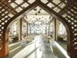Des intérieurs inspirés par le patrimoine local
