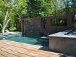 Fiche technique - Une piscine biologique comme une rivière dans son jardin