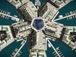 Centre ville - Habiter sur l'eau, de l'utopie à la réalité...