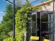 Des plantes grimpantes pour végétaliser son balcon