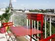 Des plantes exotiques pour un balcon optimisé