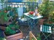 15 idées inspirantes pour faire de son balcon un petit coin de verdure
