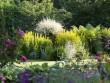 Un jardin vibrant de couleurs tout au long de l'année