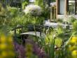 Un extraordinaire jardin dans la campagne normande