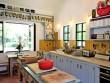 Une cuisine où chaque objet a une histoire à raconter