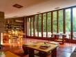 La maison Eppstein par Franck Lyod Wright - Galesburg, Michigan