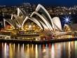 L'Opéra de Sydney souffle ses 45 bougies