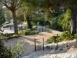 Der Sahakian, Jardin de la Graciane