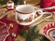 Sortir sa vaisselle de Noël