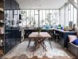 Deux chambres en plus pour une maison dans un atelier d'artiste