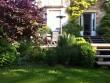 Un jardin contemporain conçu sur-mesure