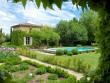 Des lignes inspirées des jardins à la française