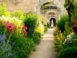 Parc et jardins du château de Canon - Calvados