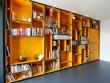 Une bibliothèque pour dissimuler la suite parentale