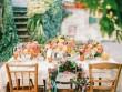10 idées déco pour dresser une jolie table de mariage