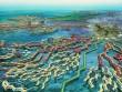 Prix Coup de Cœur du Jury, Architecture et problématique de la montée du niveau des Océans