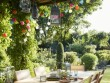 Créer une ambiance festive sur la terrasse