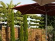 Un jardin « privatisé »