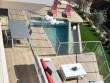 Une terrasse plein soleil