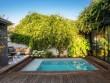 Catégorie piscine moins de 10 m2 : Trophée d'Or Ex-aequo