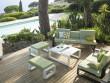 Une terrasse comme à l'hôtel
