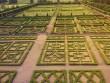 Jardins du château du Coudray Montpensier - Indre-et-Loire