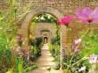 Les jardins de Canon - Calvados