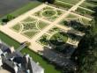 Jardins du château des Arcis - Mayenne
