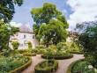 Jardin du domaine de George Sand - Indre