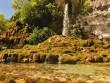 Jardin des Fontaines Pétrifiantes - Isère