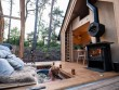 Une cabane tout confort