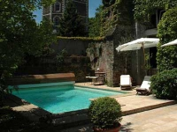 "La piscine : un ""plus"" immobilier"