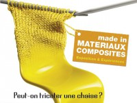 "Une exposition ""made in matériaux composites"""