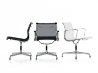 L'Aluminium Chair a 50 ans