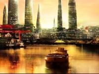 Paris 2050, imaginé par dix architectes