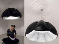 Puff-Buff : le design gonflé