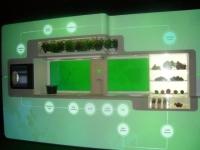 """""""Green kitchen"""", un concept de cuisine écologique"""