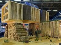 Le bois prend ses quartiers à Grenoble
