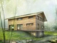 Palmarès des Lauriers Bois 2009 : 15 projets bois à découvrir