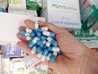 Des médicaments pour chauffer les logements