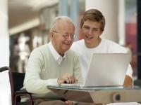 Seniors et étudiants : la cohabitation solidaire