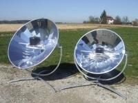 Tout savoir sur les cuiseurs solaires