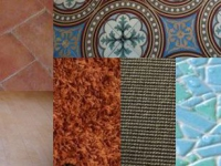 Revêtements de sols : Top 5 des sols prisés par les Européens