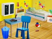 Une chambre d'enfant à moins de 800 euros !